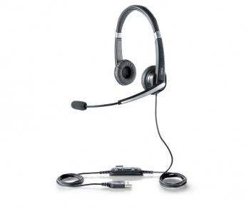 GN Netcom Headset UC Voice 550 MS OC 5599-823-109