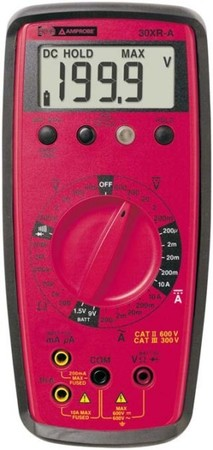 Fluke Digitalmultimeter rt Amprobe 30XR-A-D