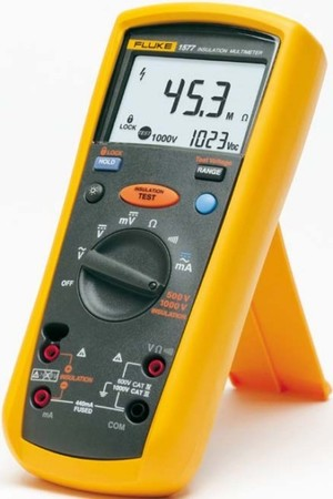 Fluke Isolationsmultimeter Fluke 1577