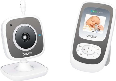 Beurer Monitor Baby Care BY 77