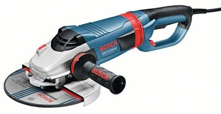 Bosch Power Tools Winkelschleifer GWS 24-230 LVI