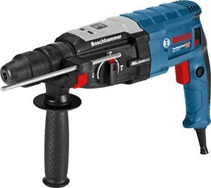 Bosch Power Tools Bohrhammer SDS-plus 2-28F LBOXX GBH 2-28 F, L-
