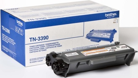 Brother Toner schwarz TN-3390