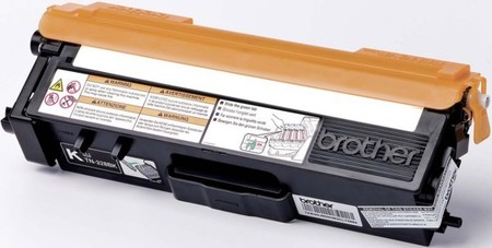 Brother Toner TN328BK
