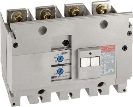 Schneider Electric Differenzstromschutz 31536
