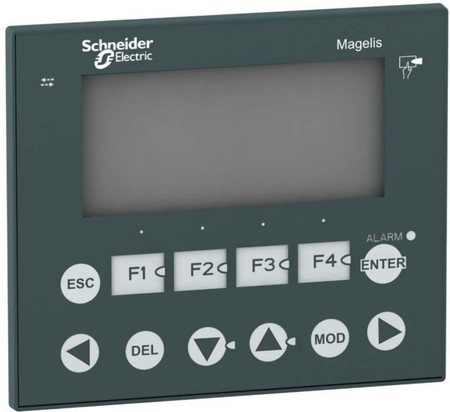 Schneider Electric Bediengerät 3,9 Touch 24VDC XBTRT511