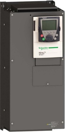 Schneider Electric Frequenzumrichter 22kW ATV71HD22N4