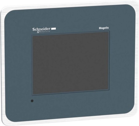 Schneider Electric HMI-Display 5,7\