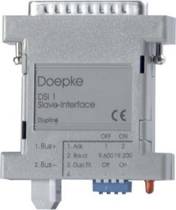 Doepke Interface-Slave DSI 1