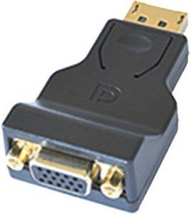 E+P Elektrik DisplayPort Adapter DP7
