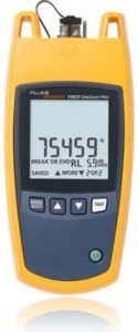 Fluke Networks FIBER ONE SHOT PRO-SC-KIT FOS-100-S