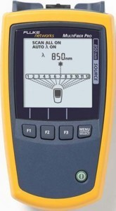 Fluke Networks Laserlichtquelle MultiFib.ProSM1310nm MF1310sourc