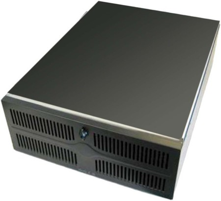 Grothe Server-Rack PC WIN7 mit VMS IPC-NVRi3