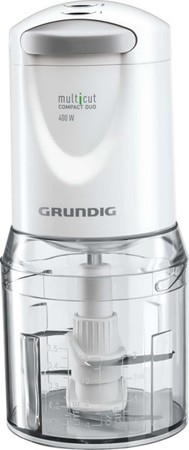 Grundig Intermed(WW) Multi-Zerkleinerer 4 Messer-Aufsatz MM 5150