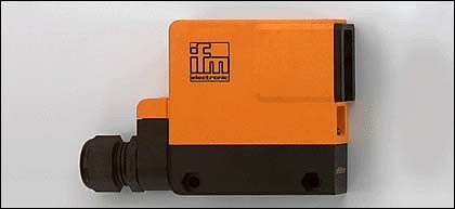 Ifm Electronic EFECTOR200 OST-FPKG OS5018
