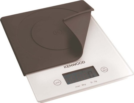 Kenwood Küchenwaage digital AT 850B