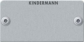 Kindermann Blindblende (Halbblende) 7444000400