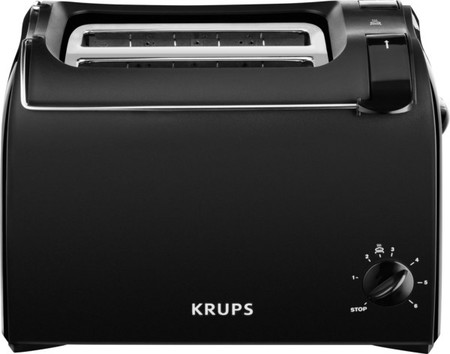 Krups Toaster ProAroma KH 1518 sw