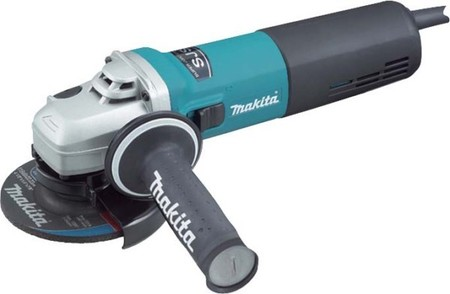 Makita Winkelschleifer 125 mm 9565CR