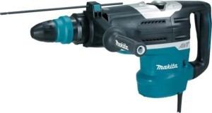 Makita Kombihammer 52mm f. SDS MAX HR5212C