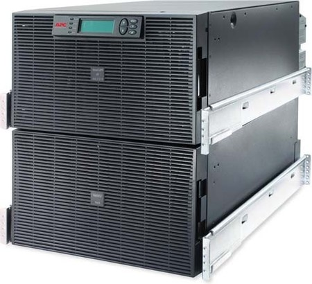 Schneider Electric Smart-UPS RT 20kVA RM 230V SURT20KRMXLI