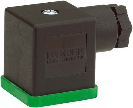 Murrelektronik Ventilstecker BF A 18mm 250V 7000-29415-0000000