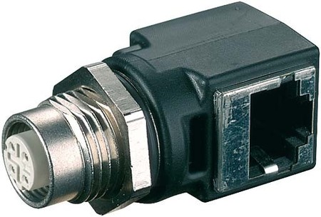 Murrelektronik RJ45-Adapter auf M12 7000-99052-0000000