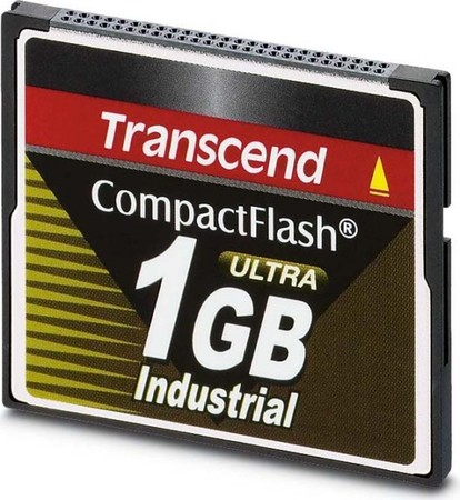 Phoenix Contact Memorycard VL 8 GB CF