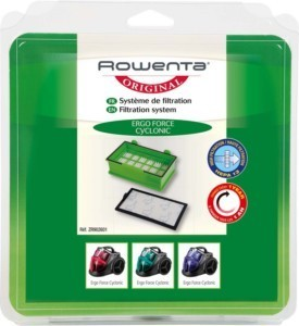 Rowenta Filter-System f.ErgoForceCyclonic ZR 902601