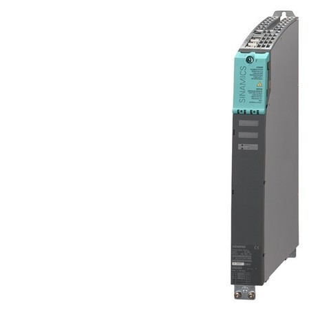 Siemens Indus.Sector Sinamics Single Module 600VDC 30A 3AC 6SL31
