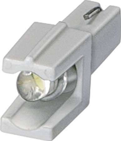 Siemens Indus.Sector LED-Lampe Weiss 12-60V 5TG8056-0