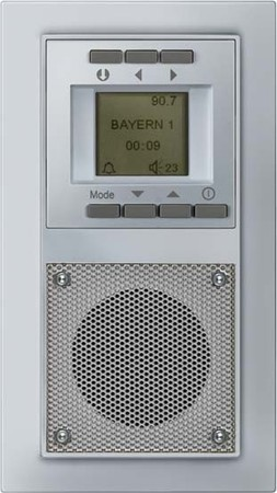 Siemens Indus.Sector UP-Radio alu Delta Miro 5TC1061