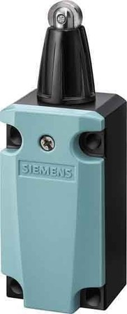 Siemens Indus.Sector Positionsschalter 2x(1Ö+1S) 3SE5162-0CD02