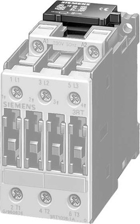 Siemens Indus.Sector RC-Glied 24-48VAC 24-70VDC 3RT1916-1CB00