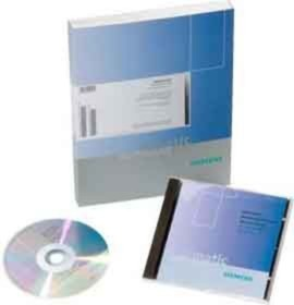 Siemens Indus.Sector Software DE,EN FR,SP,IT 6AV2181-4JB00-0AX0