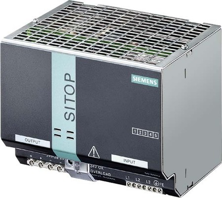 Siemens Indus.Sector Sitop Modular 20A 24VDC 6EP1336-3BA00