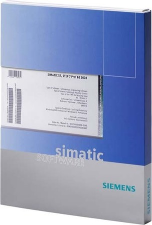 Siemens Indus.Sector OPC-Server PC Access V1.0SP1 6ES7840-2CC01-