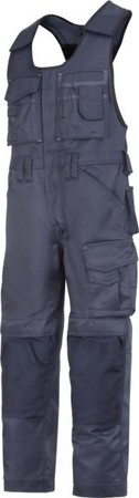 Hultafors (Snickers) DuraTwill Kombihose navy, Gr.54 03129595054