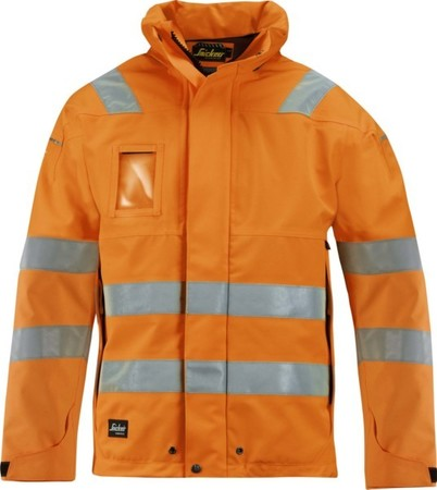 Hultafors (Snickers) High Vis GORE-TEX Jacke Kl.3, Gr.XS 1683550