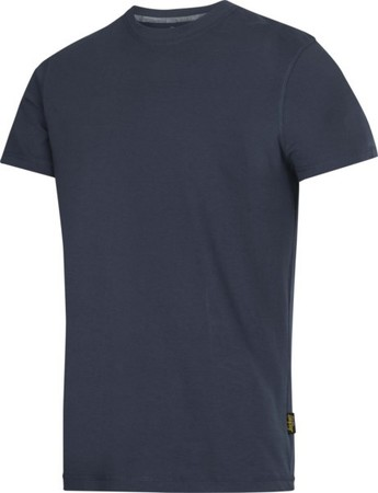 Hultafors (Snickers) T-Shirt navy, Gr.L 25029500006