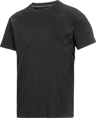 Hultafors (Snickers) T-Shirt Classic schwarz, Gr.S 25040400004