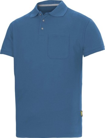 Hultafors (Snickers) Poloshirt Ozean, Gr. M 27081700005