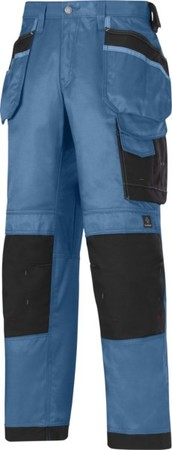 Hultafors (Snickers) DuraTwill Hose Ozean, Gr.42 32121704042