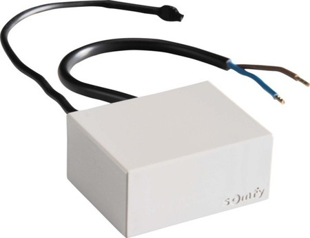 Somfy Lighting Modulis Receiver RTS 9014281