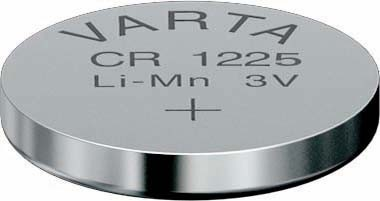 Varta Cons.Varta Electronic-Batterie Lithium CR 1225 Bli.1