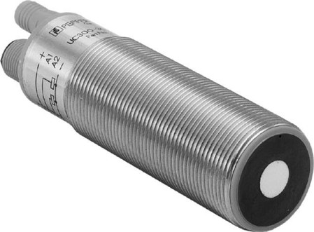 Pepperl+Fuchs Fabrik Ultraschall-Sensor Erf.:30-500mm UC500-30GM