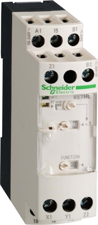 Schneider Electric Multif.Relais 110-240VAC RE7ML11BU