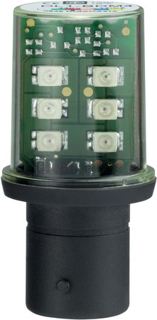 Schneider Electric LED gn 24V DL1BDB3