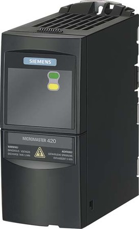 Siemens Indus.Sector Micromaster 440 Filter 1200AC-240V 6SE6440-