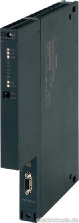 Siemens Indus.Sector Siplus CP443-5 6AG1443-5DX05-4XE0